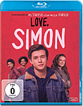 Love, Simon Blu-ray