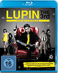 Lupin the 3rd: Der Meisterdieb Blu-ray