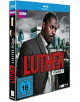 Luther: Staffel 1 Box Blu-ray (2 Discs)