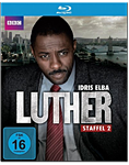 Luther: Staffel 2 Box Blu-ray (2 Discs)