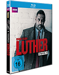 Luther: Staffel 4 Box Blu-ray