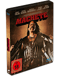 Machete - Steelbook Edition Blu-ray