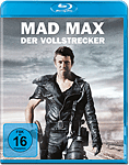 Mad Max 2: Der Vollstrecker Blu-ray