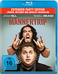 Männertrip - Extended Party Edition Blu-ray (2 Discs)