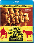 The Men who Stare at Goats - Männer die auf Ziegen starren (DVD Filme)