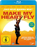 Make My Heart Fly: Verliebt in Edinburgh Blu-ray