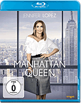 Manhattan Queen Blu-ray