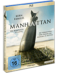 Manhattan: Staffel 1 Box Blu-ray (3 Discs)