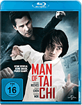 Man of Tai Chi Blu-ray