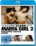 Marfa Girl 2: Fucking Texas Again Blu-ray