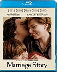 Marriage Story Blu-ray