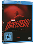 Marvel's Daredevil: Staffel 1 Box Blu-ray (4 Discs)