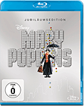 Mary Poppins - Jubiläumsedition Blu-ray