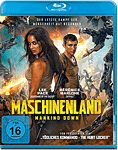Maschinenland - Mankind Down Blu-ray