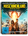 Maschinenland - Mankind Down - Steelbook Edition Blu-ray (Blu-ray Filme)