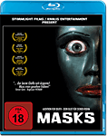Masks Blu-ray