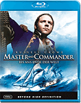 Master and Commander Blu-ray (Blu-ray Filme)