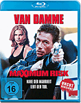 Maximum Risk Blu-ray
