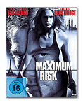 Maximum Risk - Steelbook Edition Blu-ray