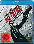 Max Payne - Extended Director's Cut Blu-ray (Blu-ray Filme)
