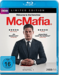 McMafia: Staffel 1 - Limited Edition Blu-ray (3 Discs)