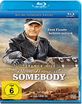Mein Name ist Somebody Blu-ray