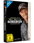 Mein Name ist Somebody - Special Edition Blu-ray (2 Discs)