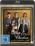 Men & Chicken Blu-ray