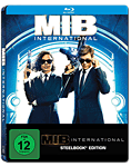 Men in Black: International - Steelbook Edition Blu-ray