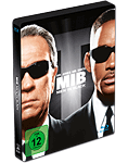 Men in Black 1 - MIB 1 - Steelbook Edition Blu-ray