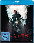 Mercy Black Blu-ray