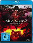Messengers 2: The Scarecrow Blu-ray