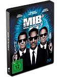 Men in Black 3 - MIB 3 - Steelbook Edition Blu-ray