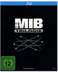 Men in Black - MIB 1-3 Box Blu-ray (3 Discs)