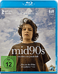 Mid90s Blu-ray