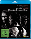 Million Dollar Baby Blu-ray (Blu-ray Filme)