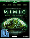 Mimic 1 - Director's Cut Blu-ray