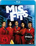 Misfits: Staffel 5 Box Blu-ray (2 Discs)