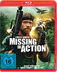 Missing in Action Blu-ray