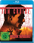 Mission: Impossible 1 Blu-ray
