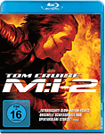 Mission: Impossible 2 - M:I-2 Blu-ray