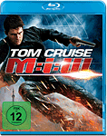 Mission: Impossible 3 - M:I-3 Blu-ray