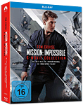 Mission: Impossible - 6-Movie Collection Blu-ray (7 Discs)