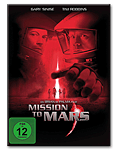Mission to Mars - Mediabook Edition Blu-ray (3 Discs)