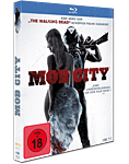 Mob City Blu-ray (2 Discs)