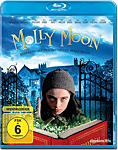 Molly Moon Blu-ray