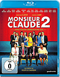 Monsieur Claude 2 Blu-ray