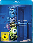 Die Monster AG Blu-ray