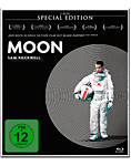 Moon - Special Edition Blu-ray (2 Discs)