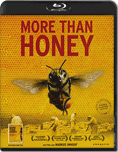 More than Honey Blu-ray